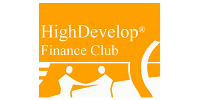 Рighdevelop Finance Club