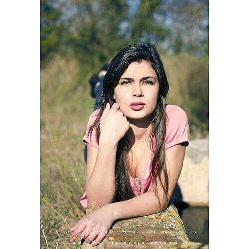 Nuria Robles