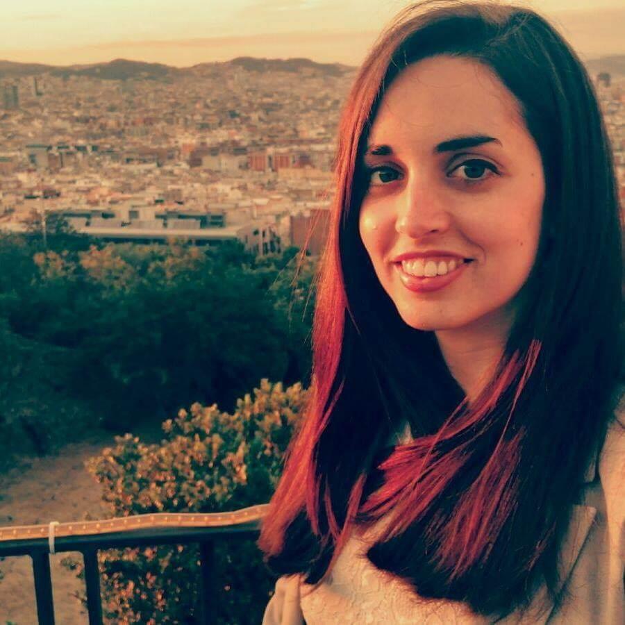 Laia Madroñero M