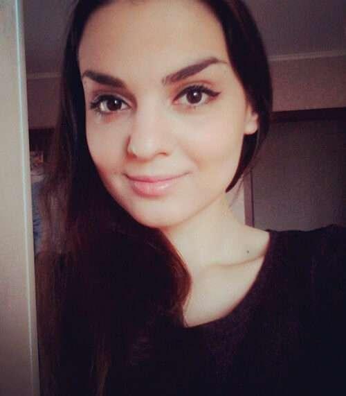 Daria, 19